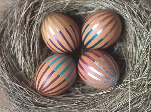 nido-huevos-pascua