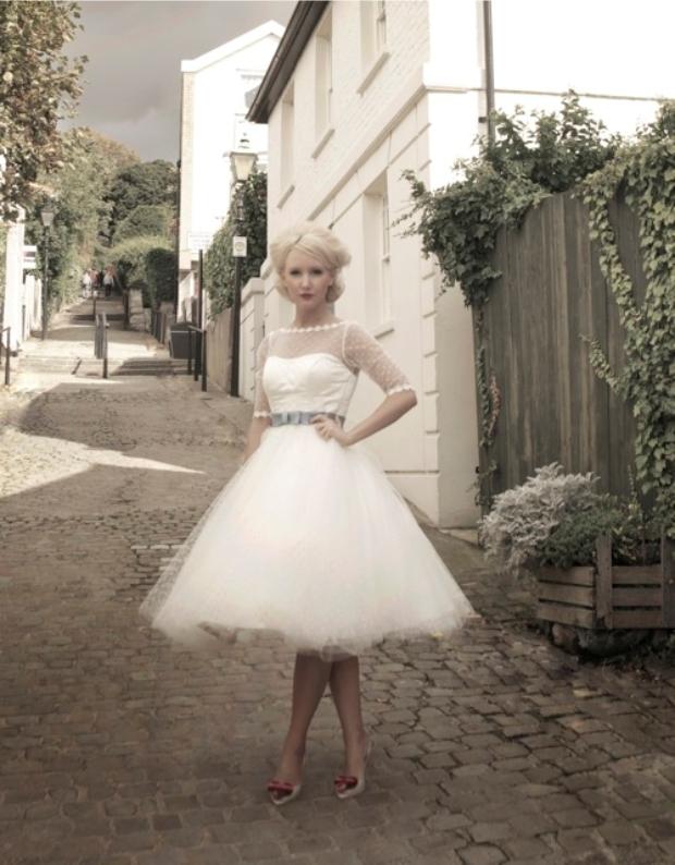 vestidos de novia distintos - enmimetrocuadrado
