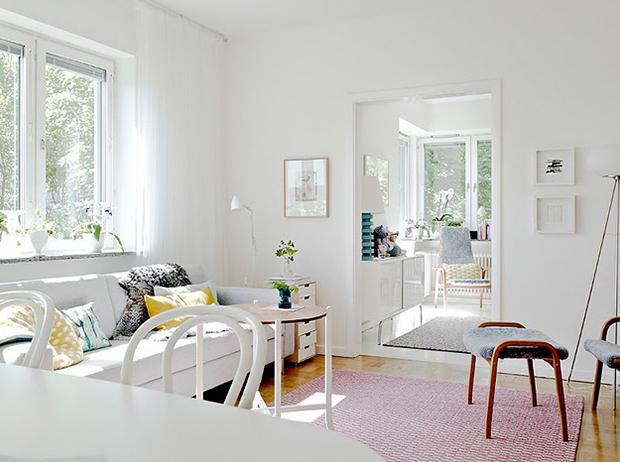 estilo-escandinavo