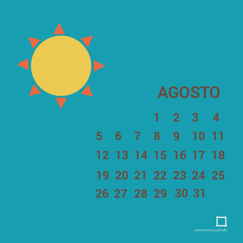 calendario-Agosto