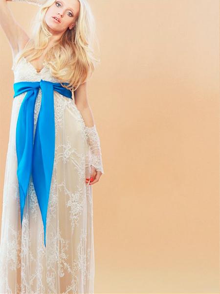 vestido-lazo-azul