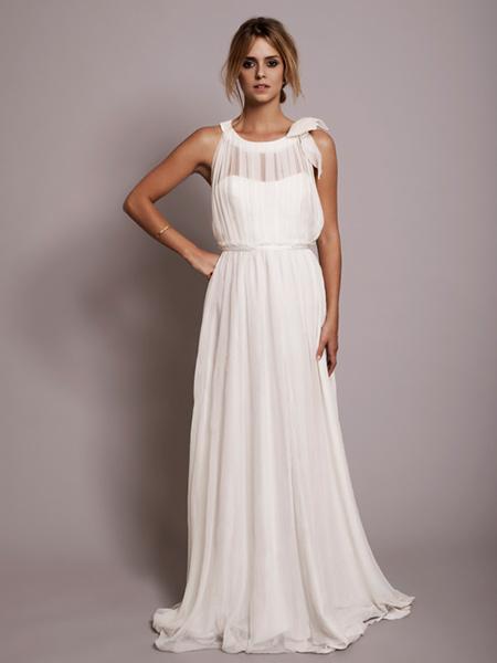 Vestidos novia vintage originales